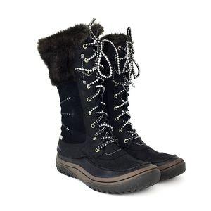 Merrell Decora Prelude Waterproof Insulated Boots